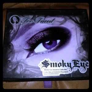 "🔥Too Faced ""Smoky Eyes"" Eyeshadow Palette 🔥"